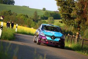 Kai Gunther, Sebastian Walker, Renault Clio R3T