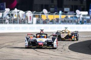Lucas Di Grassi, Audi Sport ABT Schaeffler, Audi e-tron FE05, Andre Lotterer, DS TECHEETAH, DS E-Tense FE19