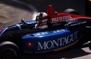 Gil de Ferran, Paul Stewart Racing