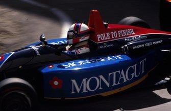Gil de Ferran, Paul Stewart Racing
