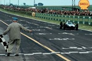Jack Brabham, Cooper Climax T53