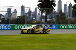 Mark Winterbottom, Charlie Schwerkolt Racing Holden