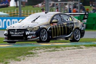 Ausritt: Jake Kostecki, Matt Stone Racing Holden