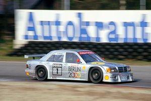 Klaus Ludwig, Mercedes AMG