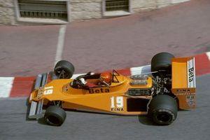 Vittorio Brambilla, Surtees TS20 Ford