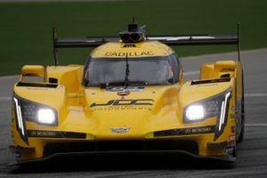 #85: JDC-Miller Motorsports Cadillac DPi, DPi: Chris Miller, Tristan Vautier