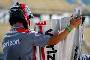 Will Power, membro del, Team Penske Chevrolet