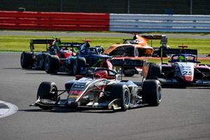 Enzo Fittipaldi, HWA Racelaband David Schumacher, Charouz Racing System