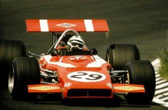Silvio Moser, Belassi F170
