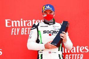 Philipp Sager, Diamond Racing by Dinamic Motorsport