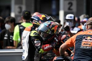 Johann Zarco, Avintia Racing, Brad Binder, Red Bull KTM Factory Racing