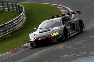 #50 CarCollection Audi R8 GT3 LMS