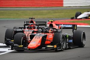 Felipe Drugovich, MP Motorsport, Nobuharu Matsushita, MP Motorsport