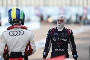 Lucas Di Grassi, Audi Sport ABT Schaeffler, Robin Frijns, Virgin Racing