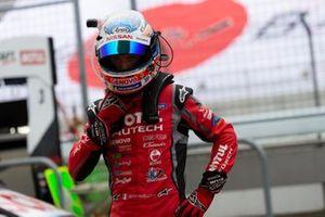 Ronnie Quintarelli(#23 MOTUL AUTECH GT-R)