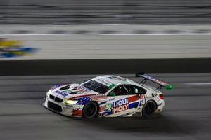 #96 Turner Motorsport BMW M6 GT3, GTD: Robby Foley III, Bill Auberlen