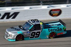 Ben Rhodes, ThorSport Racing, Tenda Heal Ford F-150