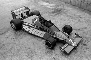 Brabham BT46: diseñado por Gordon Murray
