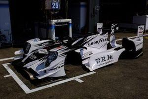 #25 Algarve Pro Racing Oreca 07 - Gibson: John Falb, Simon Trummer, Jon Lancaster