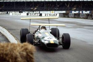 Jack Brabham, Brabham BT26A Ford