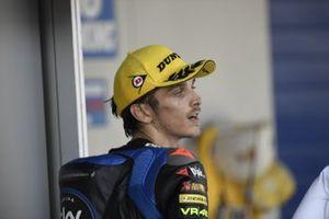1. Luca Marini, Sky Racing Team VR46
