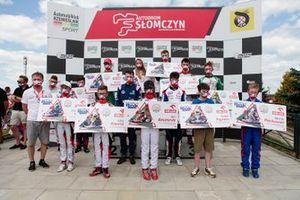 Kartingowe Mistrzostwa Polski