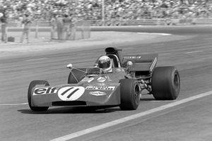 Jackie Stewart, Tyrrell 003 Ford, GP di Francia del 1971