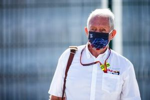 Хельмут Марко, консультант, Red Bull Racing