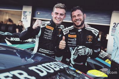 World Final: Jerez