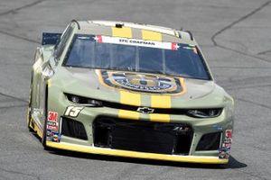 Brennan Poole, Premium Motorsports Chevrolet InMemoryofSFCNathanChapman