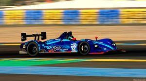 MSi eSports en las 24h de Le Mans de iRacing