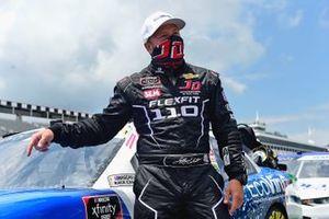 Jeffrey Earnhardt, JD Motorsports, Chevrolet Camaro