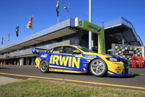 Mark Winterbottom, Charlie Schwerkolt Racing Holden