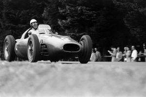 Giuseppe Farina, Ferrari 555