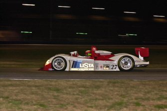 Max Papis in the Doran Lista Judd, Dallara car