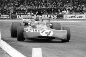 Jo Siffert, British Racing Motors P160, GP di Gran Bretagna del 1971