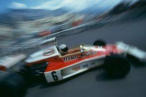 Denny Hulme, McLaren M23 Ford