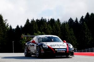 Leon Köhler, Lechner Racing Middle East