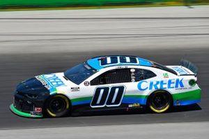 Quin Houff, StarCom Racing, Chevrolet Camaro Creek Enterprise Inc