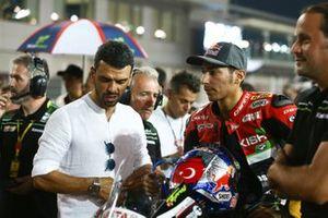 Kenan Sofuoglu, Kawasaki Puccetti Racing, Toprak Razgatlioglu, Turkish Puccetti Racing