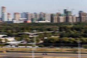 Майк Конвей, Камуи Кобаяши и Хосе Мария Лопес, Toyota Gazoo Racing, Toyota TS050 Hybrid (№7)