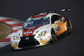 #244 Max Racing RC F GT3
