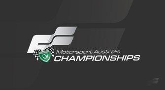 Shannons Motorsport Australia Championships logo