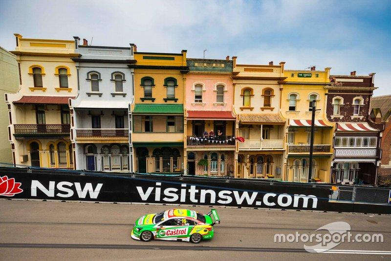 Рик Келли, Kelly Racing, Nissan Altima L33