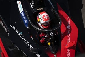 Sébastien Buemi Nissan e.Dams
