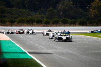 Oliver Rowland, Nissan e.Dams, Nissan IMO2 Felipe Massa, Venturi Formula E, EQ Silver Arrow 01, Andre Lotterer, Porsche, Porsche 99x Electric