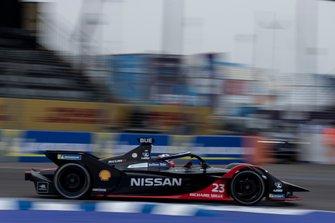 Sébastien Buemi, Nissan eDams, Nissan IMO2