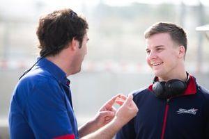 Niko Kari, Charouz Racing System