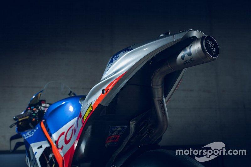 Tech-3-KTM RC16