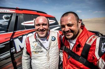 #374 Nissan: Abdulaziz Alyaeesh, Faisal Mohammed Ftyh